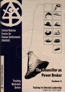 Councillor As Power Broker  Handbook 10  THE  Book PDF
