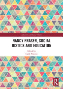 Pdf Nancy Fraser, Social Justice and Education Telecharger