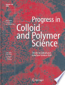Trends In Colloid And Interface Science Xvii Book PDF