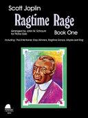 Ragtime Rage