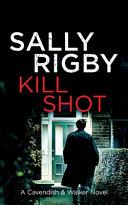 Kill Shot Book