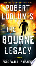 The Bourne Legacy Book