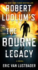 The Bourne Legacy Pdf/ePub eBook