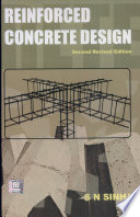 Reinforced Concrete Design, Second Revised Edition