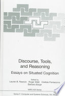 Discourse Tools And Reasoning Book PDF