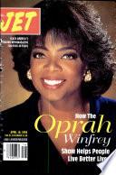 18 april 1994