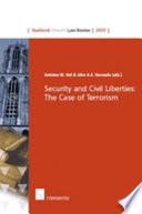 Security and Civil Liberties