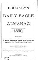 Brooklyn Daily Eagle Almanac
