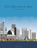 City Skylines in Asia Coloring Book for Adults 1 [Pdf/ePub] eBook
