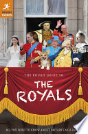 The Rough Guide to the Royals Book