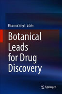 Botanical Leads For Drug Discovery Book PDF