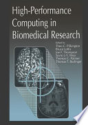 High Performance Computing in Biomedical Research Book