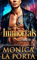 The Immortals - Books 10-12 [Pdf/ePub] eBook