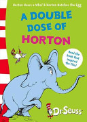 A Double Dose of Horton Book