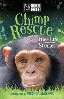 Chimp Rescue ebook