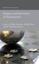 Religion and the Politics of Development