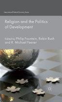 Religion and the Politics of Development Pdf/ePub eBook