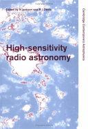 High Sensitivity Radio Astronomy