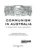 Communism in Australia