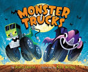 Monster Trucks Board Book Book PDF