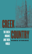 Pdf Creek Country