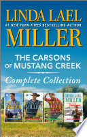 The Carsons of Mustang Creek Complete Collection