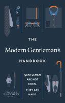 The Modern Gentleman   s Handbook