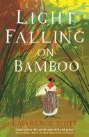 Light Falling on Bamboo Book