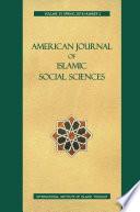 American Journal of Islamic Social Sciences 35:2