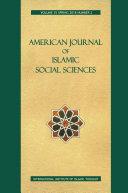 American Journal of Islamic Social Sciences 35 2