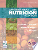 """Present Knowledge in Nutrition"" by Barbara Ann Brown Bowman, Robert M. Russell, International Life Sciences Institute-Nutrition Foundation"