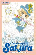 Cardcaptor Sakura  Clear Card 8