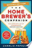 Homebrewer S Companion Second Edition PDF