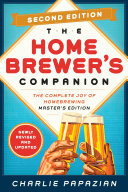 Homebrewer's Companion Second Edition Pdf/ePub eBook