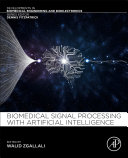 Biomedical Signal Processing and Artificial Intelligence in Healthcare