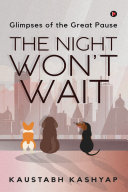 Pdf THE NIGHT WON'T WAIT Telecharger