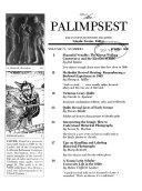 The Palimpsest Book PDF