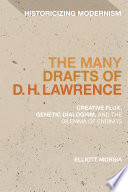 The Many Drafts of D. H. Lawrence