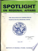 Spotlight on Regional Affairs