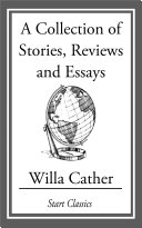 A Collection of Stories, Reviews and Essays Book
