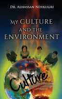 My Culture and the Environment Book