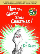 How the Grinch Stole Christmas! image