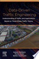 Data Driven Traffic Engineering
