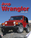Jeep Wrangler From 1987