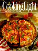 Cooking Light Cookbook 1995