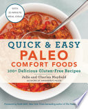Quick   Easy Paleo Comfort Foods Book PDF