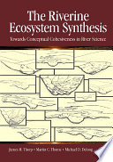 The Riverine Ecosystem Synthesis Book PDF