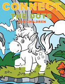 Connect The Dots for Children Book