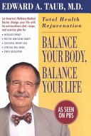 Balance Your Body  Balance Your Life