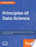 Principles of Data Science
